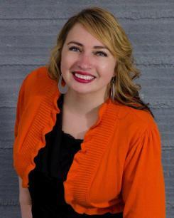 Ania Fiduccia, CEO